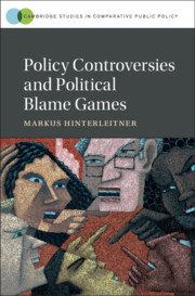 Policy Controversies and Political Blame Games