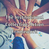 The Institutional Collective Action Framework