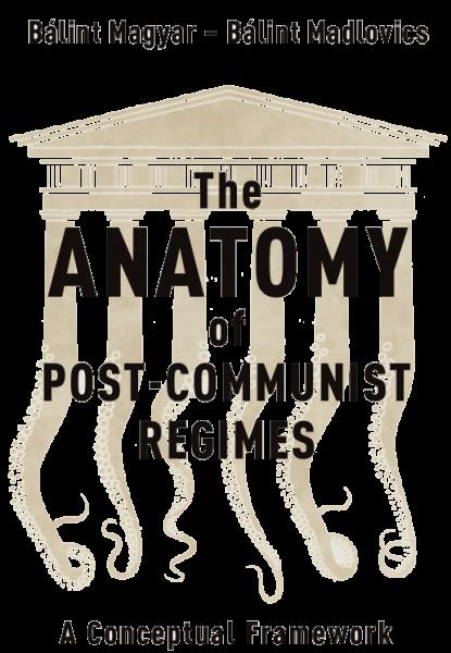 The Anatomy of Post-Communist Regimes